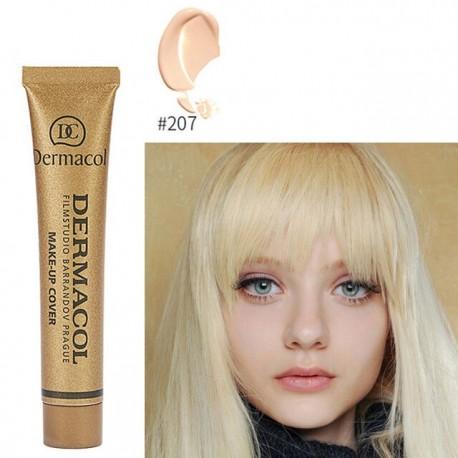 Professional HOLLYWOOD GRADE WATERPROOF Makeup Foundation