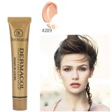 Professional HOLLYWOOD GRADE WATERPROOF Makeup Foundation