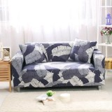 Stretch Slipcovers Sofa Cover For Living Room Slip-resistant Sectional Elastic Couch Cover Sofa Towel Single/Two/Three/Four Seat