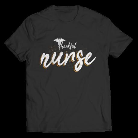 Thankful Nurse