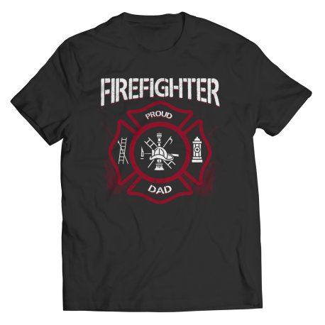 firefighter-proud dad