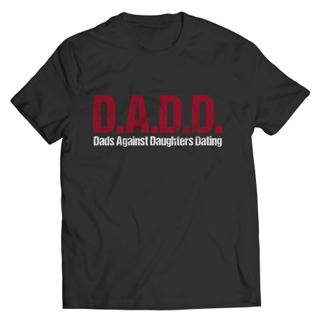 Dad's Against Daughter Dating