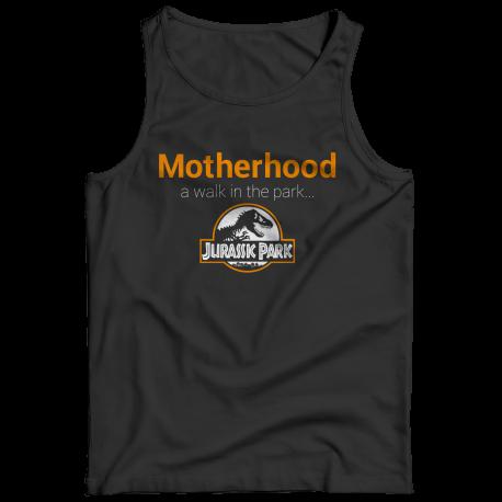 Mother Hood- Walk In The Park