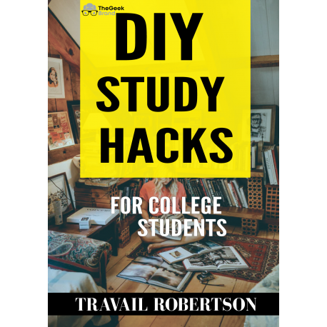 DIY Study Hacks for College Students