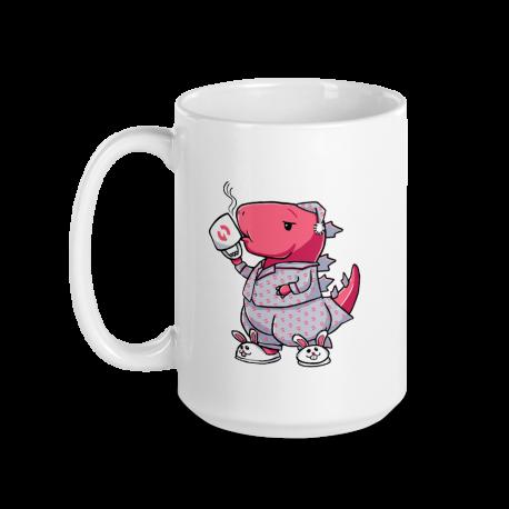 GrooveZilla Getting Groovy Mug