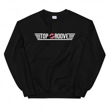 Top Groove Unisex Sweatshirt