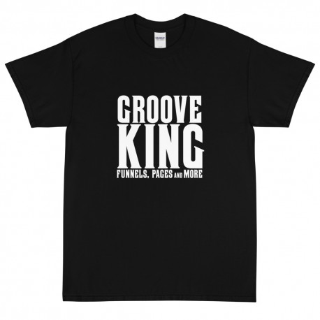 GrooveKing Men's Classic T-Shirt