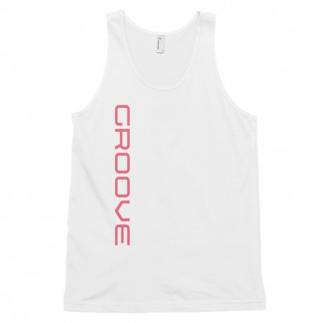 Groove Tank Top Women Light
