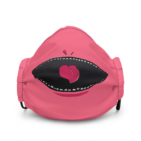 GrooveZilla Mask