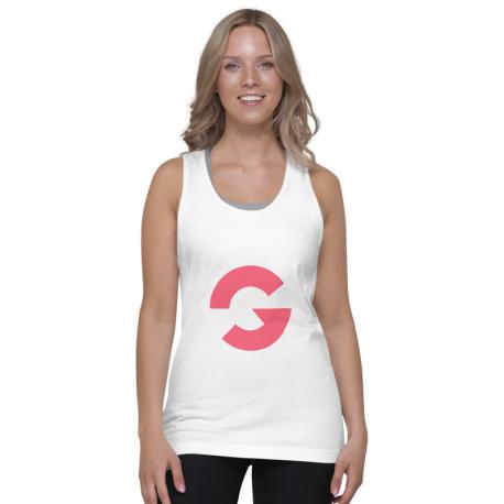 Groove Big G Women Classic tank top