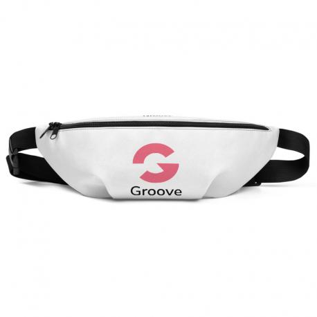 G Logo Belt Bag