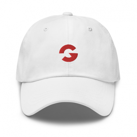 Groove G 3D Embroidered Hat