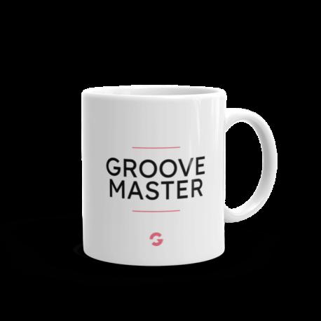 Groove Master Mug