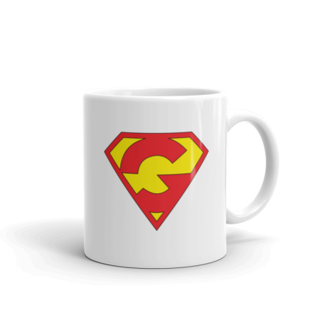 GrooveMan / GrooveGirl Mug