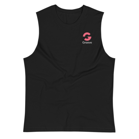Groove Muscle Shirt