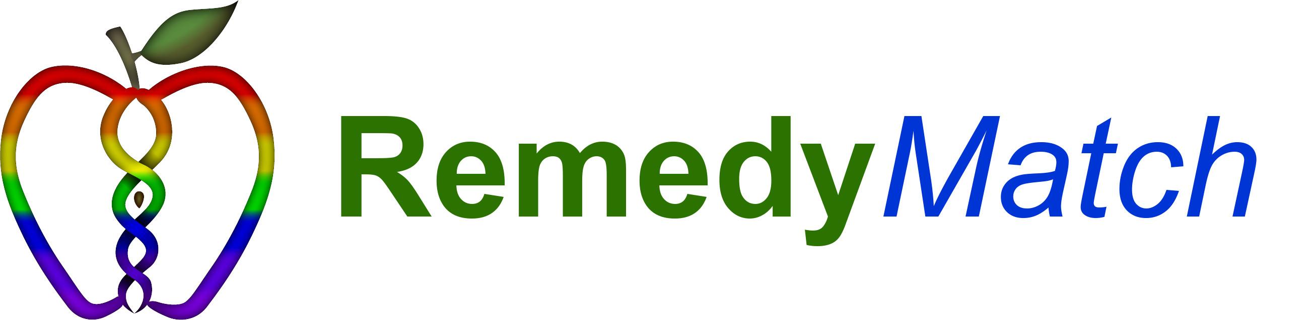 Remedy Match