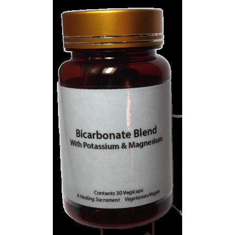 Bicarbonate Blend