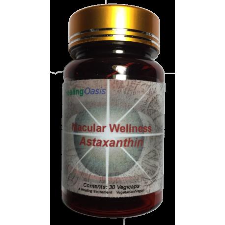 Macular Wellness Astaxanthin