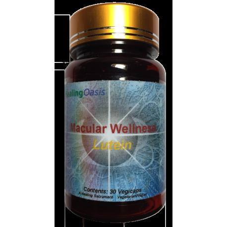 Macular Wellness Lutein