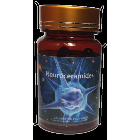 Neuroceramides