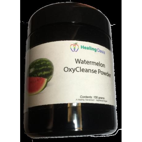 Oxygen Cleanse