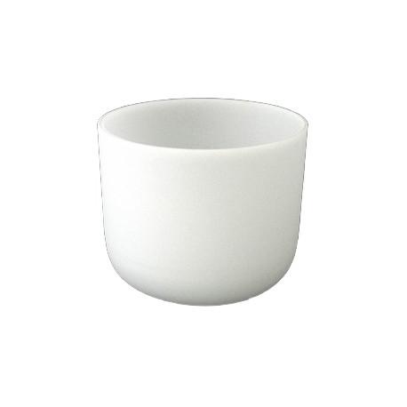 172 Hz Tibetan Glass Singing Bowl