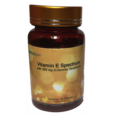 Vitamin E Spectrum