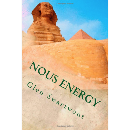 Nous Energy Book