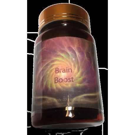 Brain Boost Nootropic