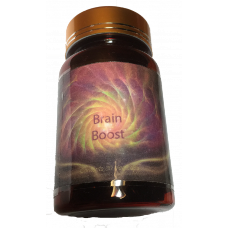 Brain Boost Nootropic