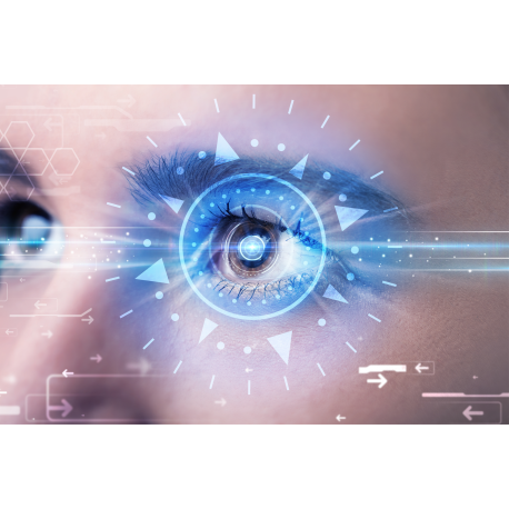 Improve Your Eye Health By Enhancing Peripheral Awareness (Video Course)