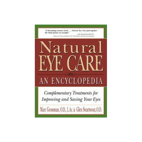 Natural Eye Care