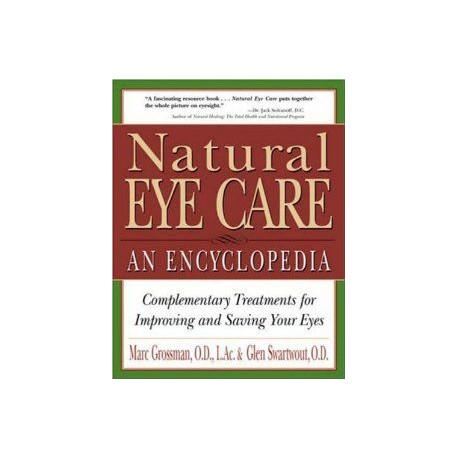 Natural Eye Care