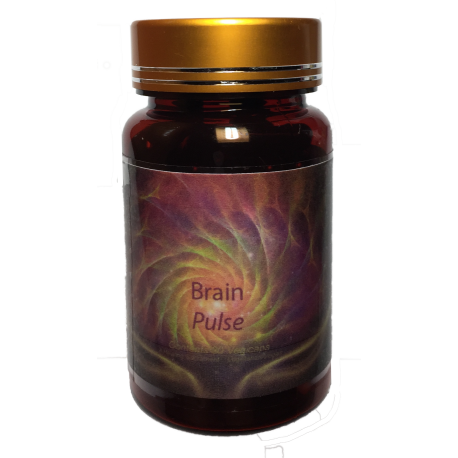 Brain Pulse Nootropic