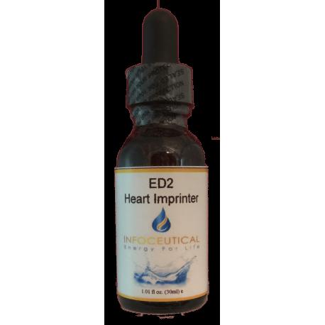 ED2 Imprinter Driver