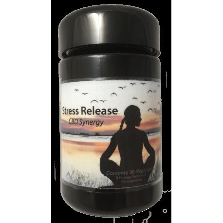Stress Release - CBD Synergy