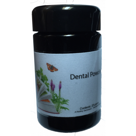 Dental Powder