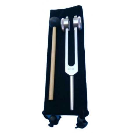 172 Hz Tuning Fork