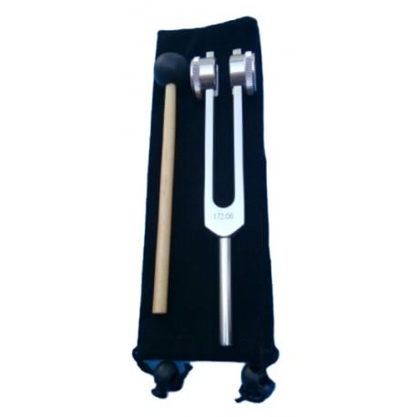 172 Hz Tuning Fork