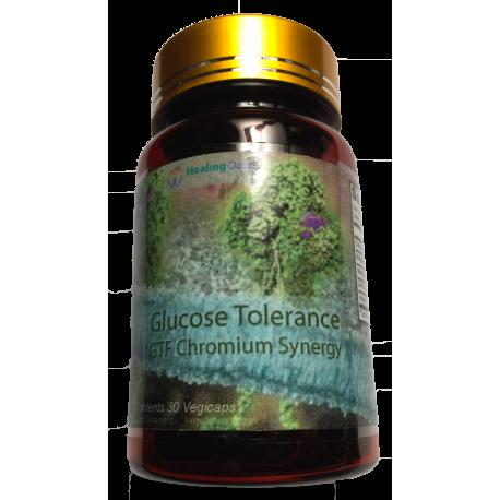 Glucose Tolerance