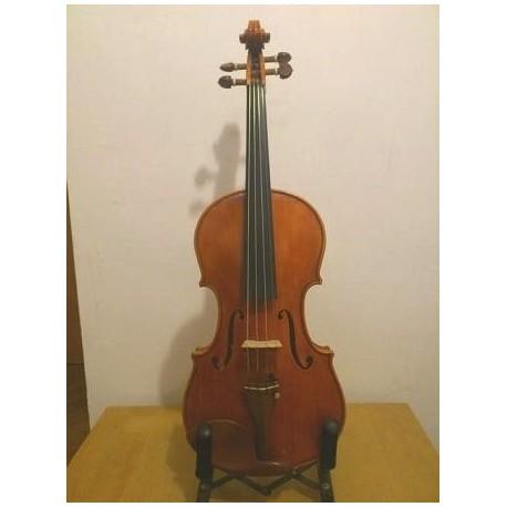 Advanced HandMade copy Stradivari Varnished Violin 44 K001