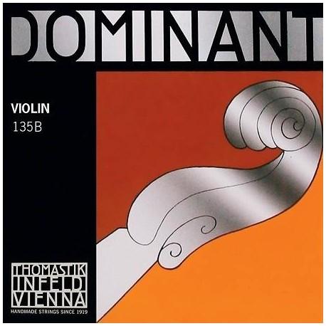 THOMASTIK Dominant Violin String 135B SET