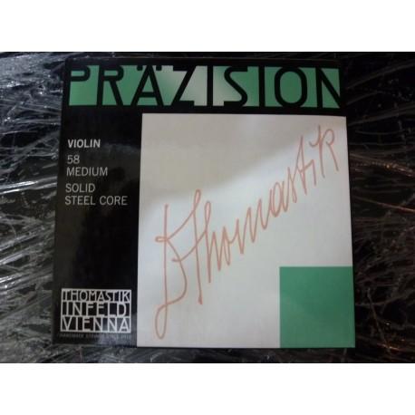 Thomastik Prazision Violin Strings set