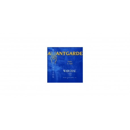 Warchal Avantgarde Violin Strings Set