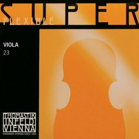 Thomastik Super Viola Strings Set
