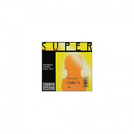 Thomastik Superflexible (31) Cello Strings Set