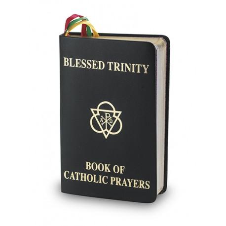 Blessed Trinity Catholic Book of Prayers