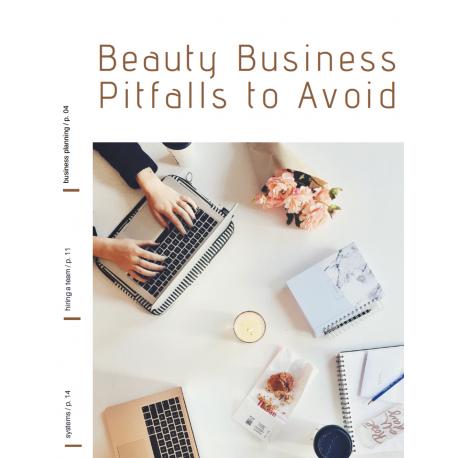Beauty Business Pitfalls to Avoid