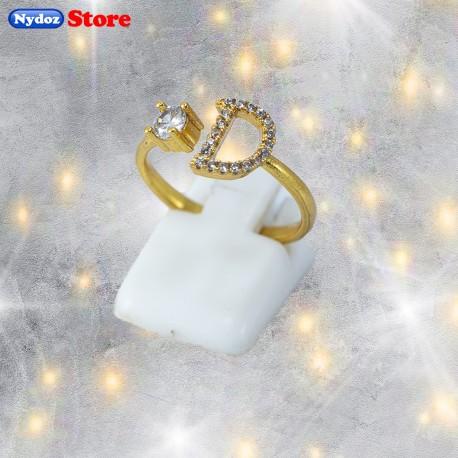 D Ring For Women