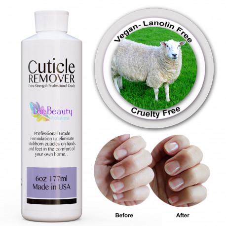 Cuticle Softener